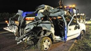 Maşinile care sună automat la 112 în caz de accident. De când devine sistemul eCall obligatoriu?
