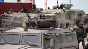 Rusia cere Naţiunilor Unite să condamne operaţiunile militare din estul Ucrainei