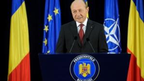Băsescu: Federaţia Rusă este un element de destabilizare a regiunii