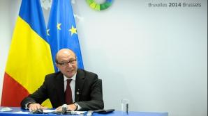 Băsescu: Nu pot să nu văd realitățile de teamă că voi supăra Moscova