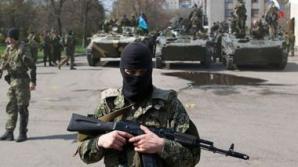 Primarul din Harkov, rănit grav într-un atentat