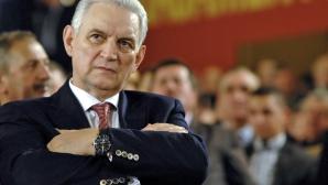 Ilie Sârbu: Băsescu tremură dimineaţa, îl reanimă consilierii cu diverse tării
