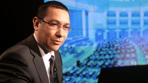 """Ponta: Băsescu va începe mâine campania la Roman; fiecare cu """"slăbiciunea"""" lui"""