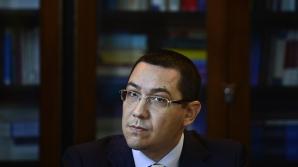 Ponta, despre concluziile din Comisia Nana: În mod sigur, va fi un dosar penal / Foto: MEDIAFAX