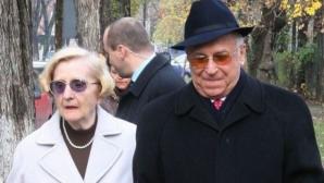 Spitalul Elias: Starea soţiei fostului preşedinte Ion Iliescu este favorabilă