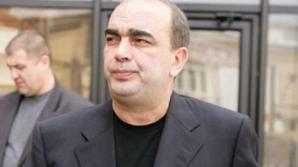 Gigi Neţoiu a solicitat schimbarea regimului de detenţie