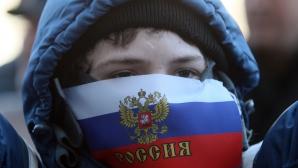 Ministru: Administraţia de la Harkov a fost 'eliberată de separatişti' / Foto: MEDIAFAX