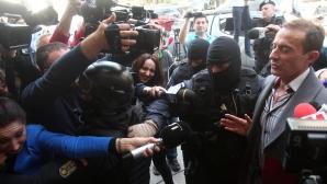Radu Mazăre va fi cercetat în stare de libertate