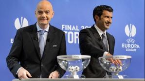 Tragere la sorți LIGA CAMPIONILOR: Bayern vs. Real, Chelsea vs. Atletico