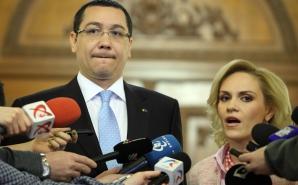 Cum răspunde Ponta NOILOR ACUZAŢII ale lui Băsescu / Foto: MEDIAFAX