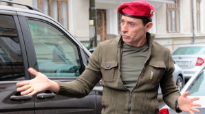 DNA a extins urmărirea penală pentru fals în declarații în cazul lui Radu Mazăre / Foto: MEDIAFAX