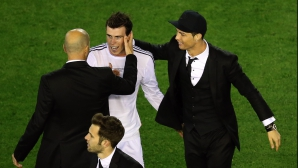 Real Madrid ia Cupa Spaniei, gol fabulos reușit de Bale