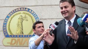 Florin Popescu: Nu am mâncat nicio aripă de pui! / Foto: MEDIAFAX