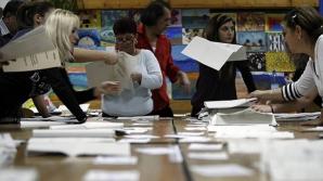 EUROPARLAMENTARE 2014: MAE a dublat, faţă de 2009, numărul secţiilor de vot din Moldova şi Spania