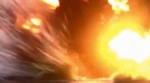 Tragedie cumplită de Crăciun. Peste 100 de persoane au ars într-o explozie cumplită