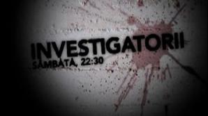 Investigatorii, de la 22.30 la REALITATEA TV