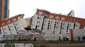 Cutremurele se ţin lanţ în Chile