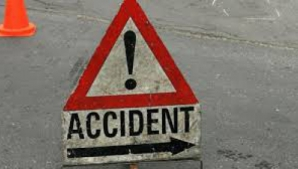 Accident cumplit în judeţul Braşov