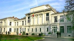 Dinu C. Giurescu şi Răzvan Theodorescu, printre candidaţii la vicepreşedinţia Academiei Române