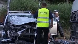 România se află pe primul loc la decese în accidente rutiere din Uniunea Europeană