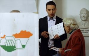 ALEGERI UNGARIA. Astăzi au loc alegeri legislative în țara vecină