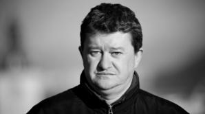 TRAGEDIE în lumea culturală. Scriitorul și profesorul Andrei Bodiu a murit