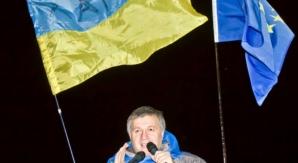 Ucraina lansează o operațiune militară împotriva militanților proruși