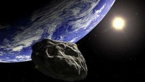 Un asteroid ar putea lovi Terra