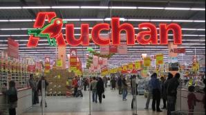 Anunț BOMBĂ de la Auchan