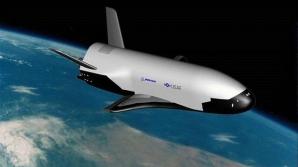 Un avion zboară de 500 de zile pe orbita Terrei
