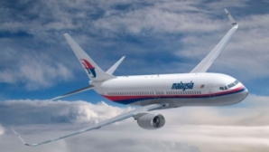 AVIONUL DISPĂRUT. VESTE incredibilă despre zborului MH370