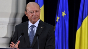 Băsescu: Justiţia nu e curată sută la sută, cum ar trebui.Magistraţii au pensii de 9 - 16 mii de lei