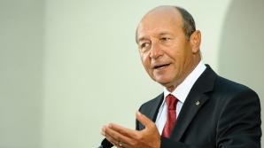 Băsescu: Pentru socialistul Schulz, posibil şef al CE, anexarea Crimeei era doar un fapt împlinit