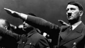 Fondatorul editurii Gallimard a susţinut editarea unei biografii a lui Hitler