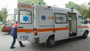 STS a sesizat Parchetul Militar în cazul femeii decedate după ce ambulanţa a ajuns la altă adresă