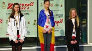 PREMIERĂ pentru sportul românesc: Avem campioană europeană la IAHTING