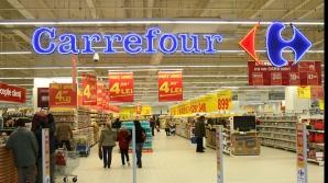Anunt BOMBA despre Carrefour