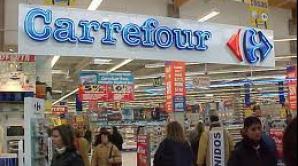 Carrefour, creștere organică de venituri în România