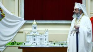 """VERZII consideră """"MITĂ ELECTORALĂ"""" finanțarea de către Guvern a construcției Catedralei Mântuirii"""
