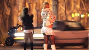 Prostituată româncă, condamnată la doi ani de închisoare pentru fraudarea unui client îndrăgostit