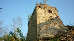 Cetatea haiducilor de la Jdioara, în atenția oficialilor pentru restaurare și includere în circuitul turistic