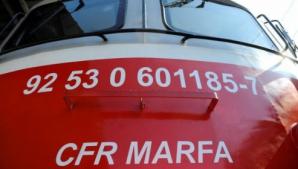 Nou şef la CFR Marfă