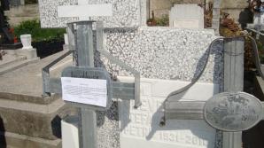 Decizie fără precedent într-un cimitir din Timişoara