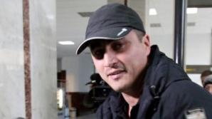 Fratele Elodiei Ghinescu a fost audiat la Curtea de Apel Pitești