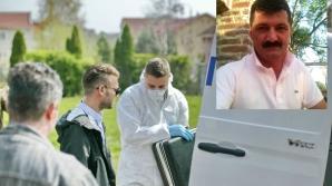 Un cunoscut om de afaceri din Timişoara s-a sinucis