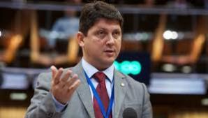 Corlăţean, mesaj către moldoveni: Bine aţi venit în România!