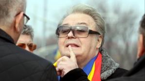Contestaţia lui Vadim Tudor privind candidatura la europarlamentare,respinsă de Tribunalul București