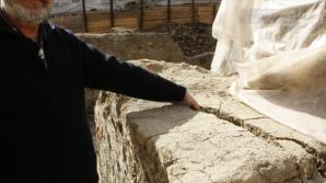 Moscheea Sultanului Biruitor, cea mai importantă descoperire arheologică din Piața Sf. Gheorghe