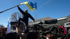 Ucraina se pregătește să reclame Rusia la Curtea Internațională de Justiție de la Haga