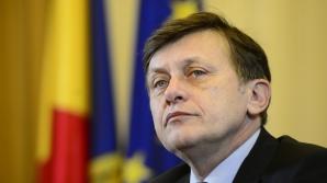 Antonescu: România nu e interesată de convergenţa fiscală, din tratat, cu Germania sau Franţa